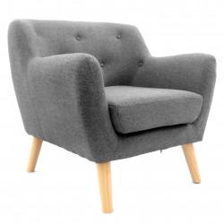 Duży fotel krzesło 1...