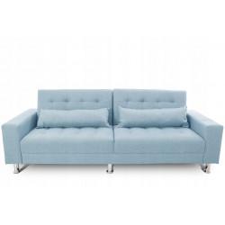 Duża sofa kanapa rozkładana...