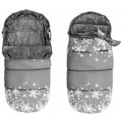 Śpiworek dziecięcy Ice Snow
