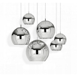 Lampa sufitowa kula LE03-1