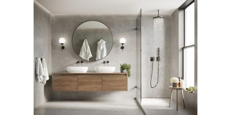 Oświetlenie w łazience – jak je właściwie rozplanować?
