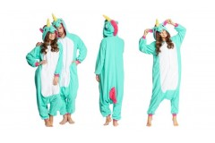 Efektowne piżamy typu kigurumi – znajdź najlepszy model dla siebie!
