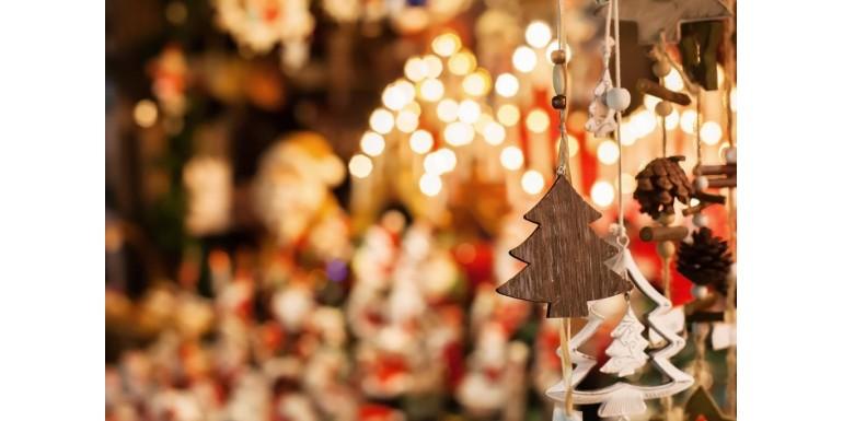 Przygotuj się już teraz na Święta Bożego Narodzenia! Sprawdź pomysły na dekoracje domu